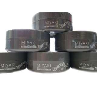 Miyaki Texture Clay