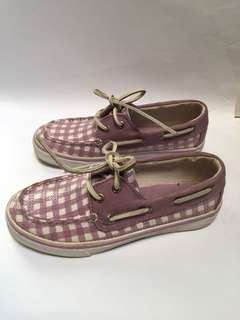 Sperry by Stride Ride
