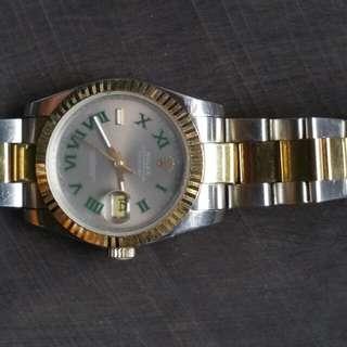 Rolex datejust 116268