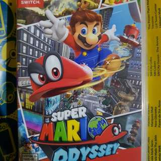 For sale S. Mario Odessy