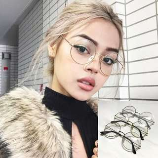 Vintage Round Specs