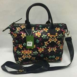 Tote kate spade bag with sling