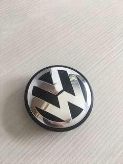 Volkswagen Jetta Wheel cap (Fits modt models)