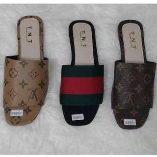 Sendal fashion