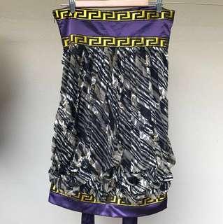Aviva Formal Dress Size M