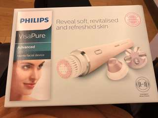Philips VisaPure 家用美用儀