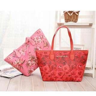 New! VICTORIA SECRET Tote Bag 3 COLORS