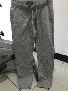 Terranova Gray Jogger Pants