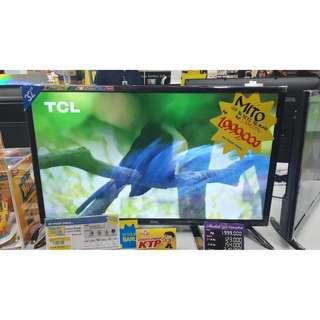 "Kredit LED TV MITO 32"" (Gratis 1x Angsuran)"