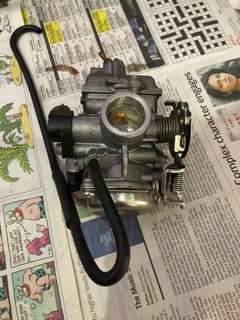 carburetor original utk lc135