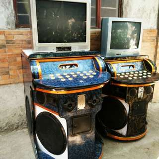 Bundle Videoke 25k for 2 Machines