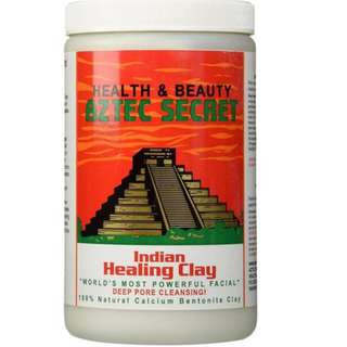 Aztec Secret Indian Healing Clay (2LBS.)