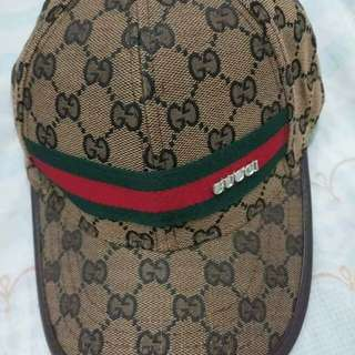 Brand new Gucci Cap  not authentic
