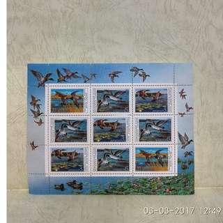 russain(俄國) stamp