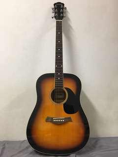 Tone Drive Acoustic Guitar