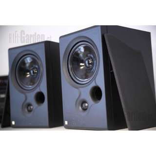 KEF CODA 8 (Made in UK)