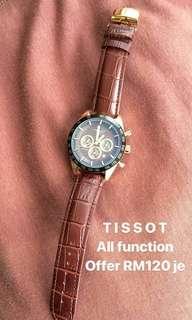 OFFER!! New TISSOT All Function