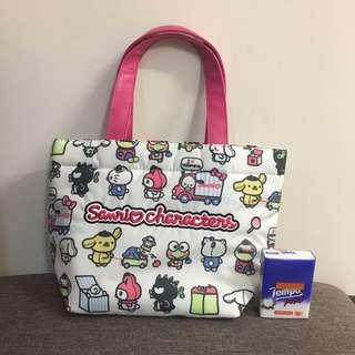 Sanrio characters 手袋