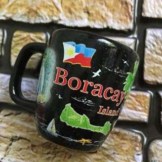 boracay souvenir ref magnet