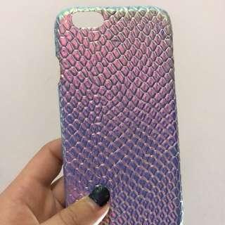 Iphone 6 iphone 6s 貝殼手機殼