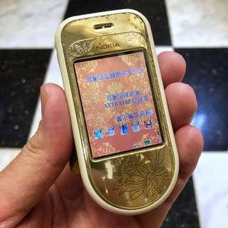 萬眾行貨 諾基亞 Nokia 7370