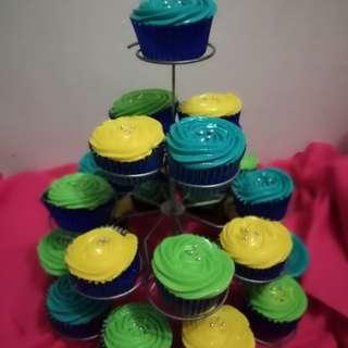 Cup cake (6pcs. Per box)