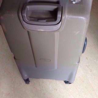 Hard case luggage-Carlton brand