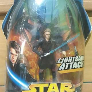 Star Wars EPIII ROTS Anakin Skywalker