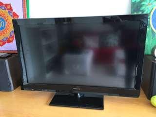 """Panasonic 32"""" LEDTV TH-L32C50H"""