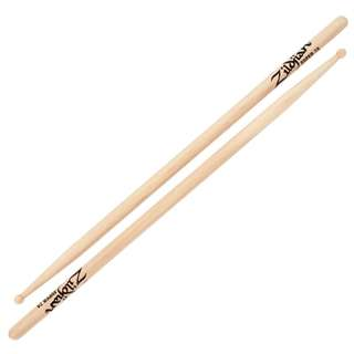 Zildjian S7AWN Super 7A Wood Natural Drumsticks (in stock)
