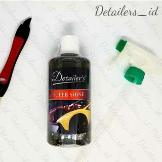 DETAILERS - Super Shine - Paint Protection 500 Ml