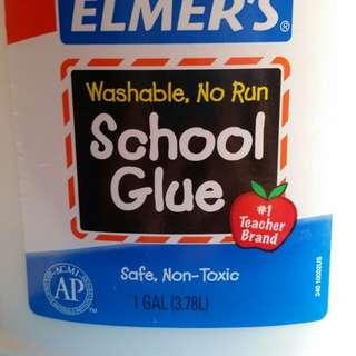 elmers glue