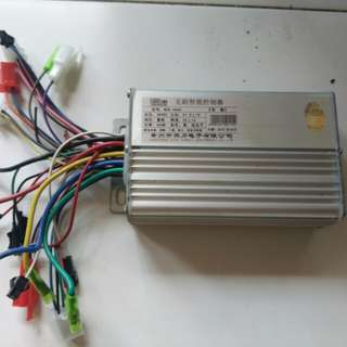 48v controller