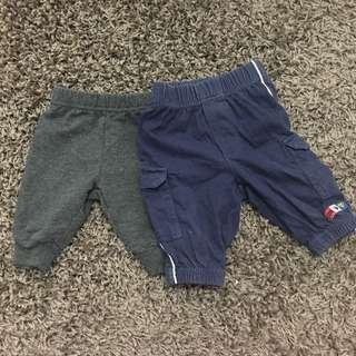 NB Baby Pants