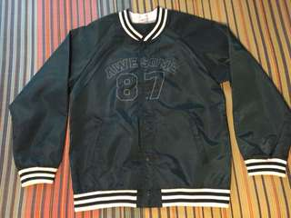 Bench Varsity Jacket for Men Size XXL