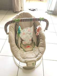 Baby Bouncer (Swap with Carseat)