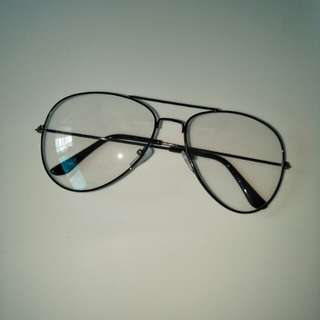 uzzlang hipster spectacles