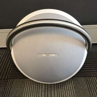 Harman/kardon Onyx white