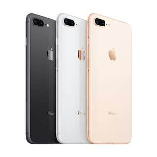 Selling Brand New iPhone 8+