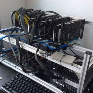 Eth mining rig for sale