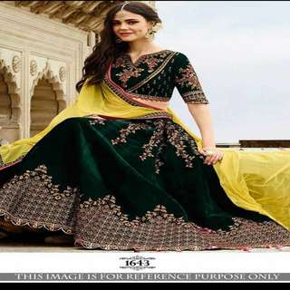 Lengha Collections