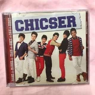 Chicser Album 😂