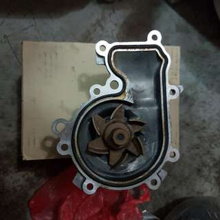 Proton Satria Neo Water Pump Kit