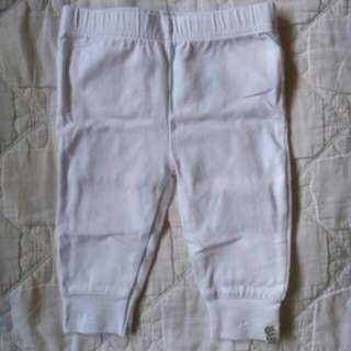 Cotton On Pants 3-6m
