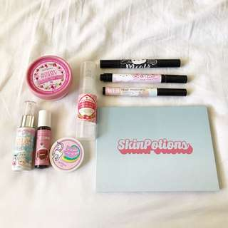 Skinpotions Bundle