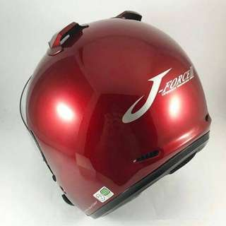 Helmet Shoei Jf2