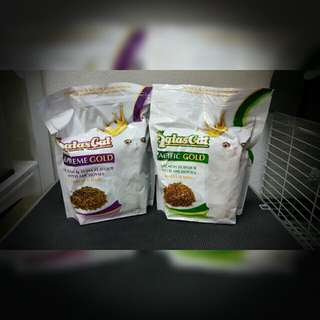 Atas cat dry food GOLD series