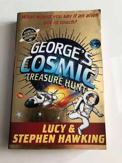 Stephen hawking space universe physics