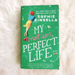Sophie Kinsela - My Not So Perfect Life (English)