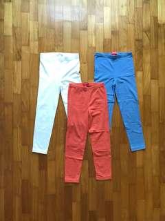 Esprit Cotton Leggings